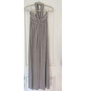 Lani Stripe Maxi Dress